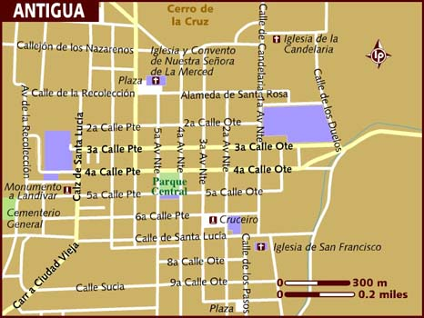 map_of_antigua-guatemala